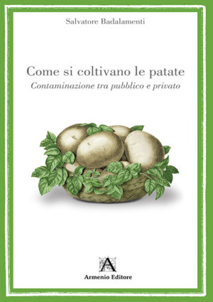 Come si coltivano le patate