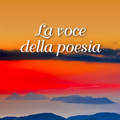 La voce della poesia